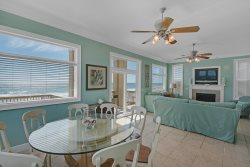 Amazing 5 Bedroom Gulf Front Home - Directly on the beach!