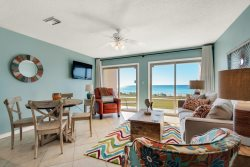 New Listing - 1st Floor Beachfront Condo - Walk-out to beach!