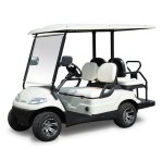 COMPLIMENTARY 4-SEATER GOLF CART