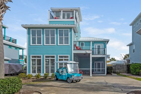 Excellent Sugar Palm Vacation Rentals Homes With A Carriage House Download Free Architecture Designs Embacsunscenecom