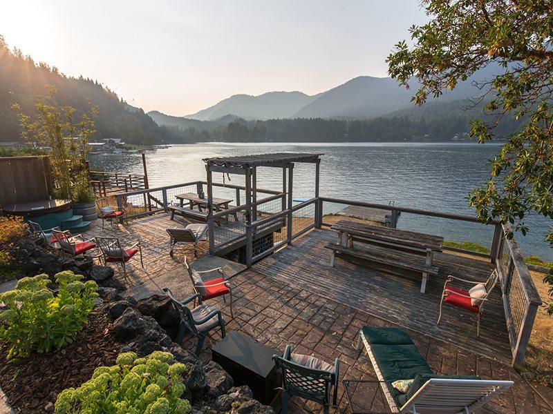Madrona Cottage | Sequim Valley Properties, LLC