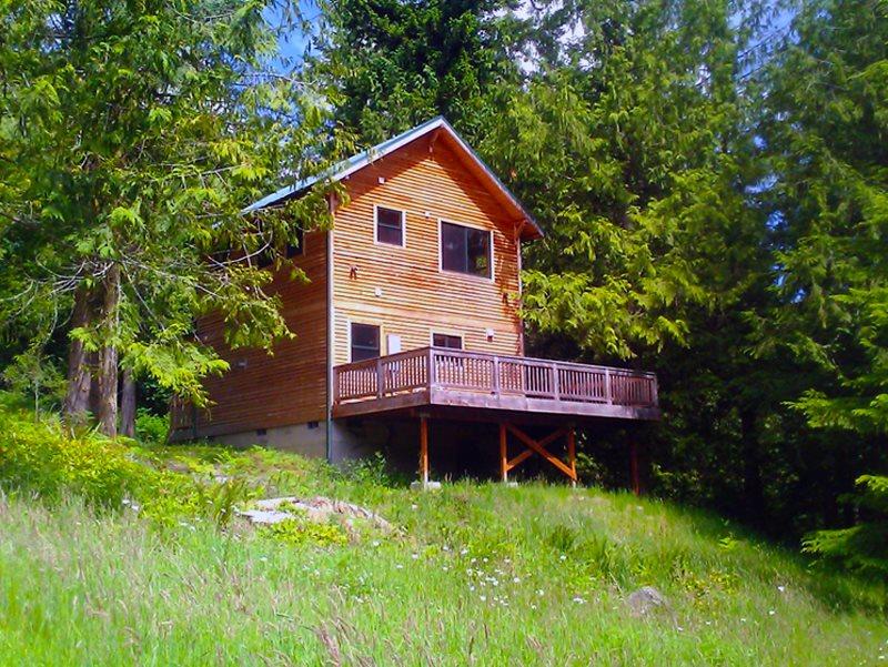 House In The Woods Part - 18: Sequim Valley Properties, LLC