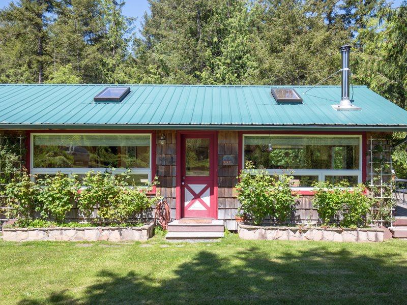 Rose Cottage/Sequim Valley Properties, LLC