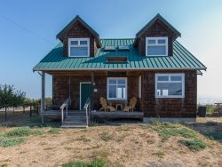 Dungeness Bay Beach House