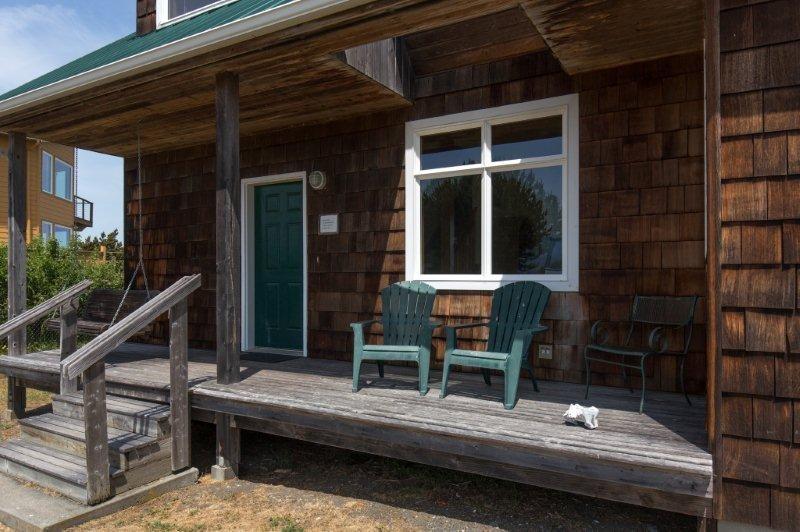 Dungeness Bay Beach House   Sequim Valley Properties, LLC