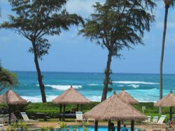 Oceanfront Resort with Extended Ocean Views 211