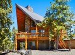 Moose Manor - Cabin, 5 Bedrooms + Convertible bed(s), 3 Baths, (Sleeps 10-12)