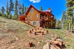 Empty Saddle - 6 bedrooms / 3.5 baths