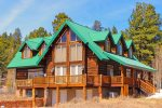 Battle Born Lodge, Luxury Cabin Accommodates 14 – Less than 45 min From Zion/Bryce National Parks!