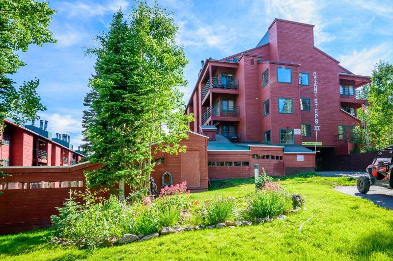 Brian Head Utah Vacation Rentals | 2 Bedroom Condo | Ski In