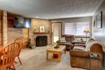 ***New this Season*** Giant Step #16 - Game Room / Hot Tub - located on the Giants Steps lifts tubing hill - Sleeps 8 in beds