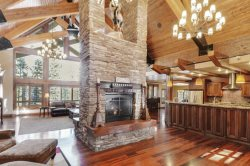 Dixie National Forest Luxury Estate Lodge