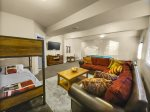 Bedroom 2 Bunk Beds Twin/full