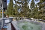 Hot Springs Hot Tub - Professionally Serviced and ready to enjoy