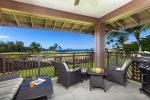 Halii Kai 8D.  Hilton Waikoloa Pool Pass Included!  Ocean Views