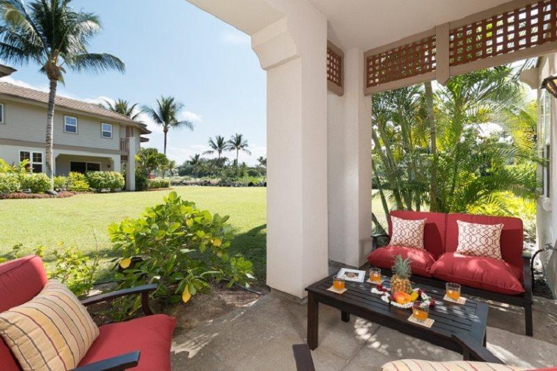 Waikoloa Colony Vacation Villas | Waikoloa Beach Resort | Resortica ...