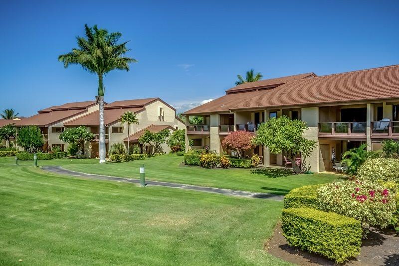 Admirable Waikoloa Village Villas Vacation Rentals Golf Course Interior Design Ideas Gresisoteloinfo