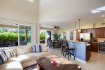 Waikoloa Beach Villa E1 with Hilton Waikoloa Pool Pass thru 2020