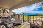Shores at Waikoloa 303.  Ocean Views and stunning modern furnishings!