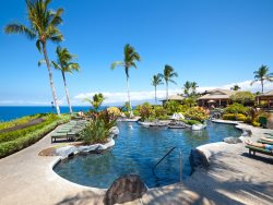 24H Hali'i Kai with Hilton Waikoloa Pool Pass thru 2019