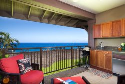 13A Halii Kai includes Waikoloa Gold Golf Membership Privileges for all guests.
