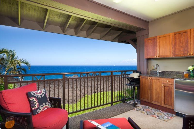 Halii Kai Luxury Resort Condo Rental at Waikoloa Beach | Resortica ...