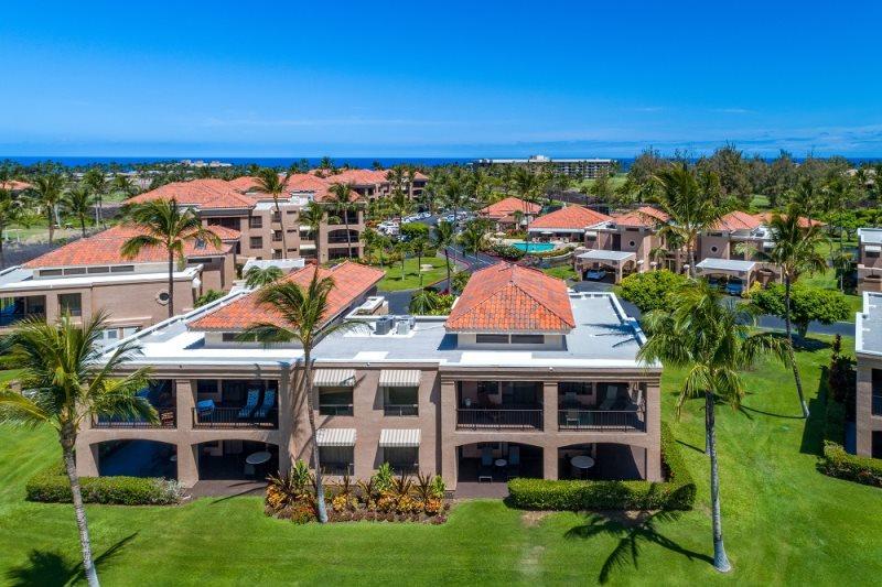 Bay Club Waikoloa Hawaii Beach Vacation Rental