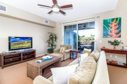 Golf Villa at Mauna Lani D3.  Includes Mauna Lani Beach Club Pass