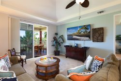 M33 Waikoloa Beach Villas.  Includes the Hilton Waikoloa Pool Pass for 2018 and 2019