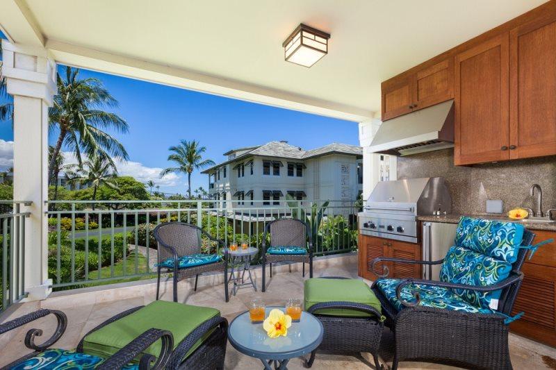 2 BR Waikoloa Beach Resort Rental | Resortica Hawaii