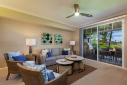 Waikoloa Beach Villas G3. Includes Beach Gear!