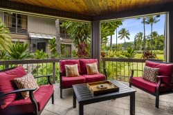 Kanaloa Ocean Front Gated Community in the Keauohou Resort Area.  One Bedroom Condo, unit #801.  Includes Beach Gear!
