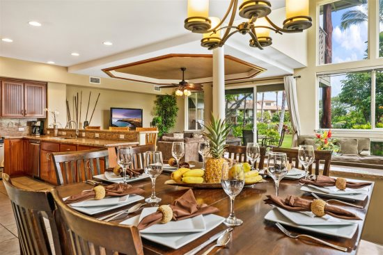 Luxury Vacation Home Rental in Waikoloa Beach Resort ...