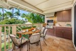 Waikoloa Beach Villas C23 w/ Hilton Pool Pass 2020/2021 plus loft, lanai, & BBQ
