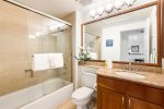 Garage w/ Beach Gear