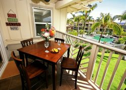 Waikoloa Beach Villas D23.  Includes Hilton Pool Pass