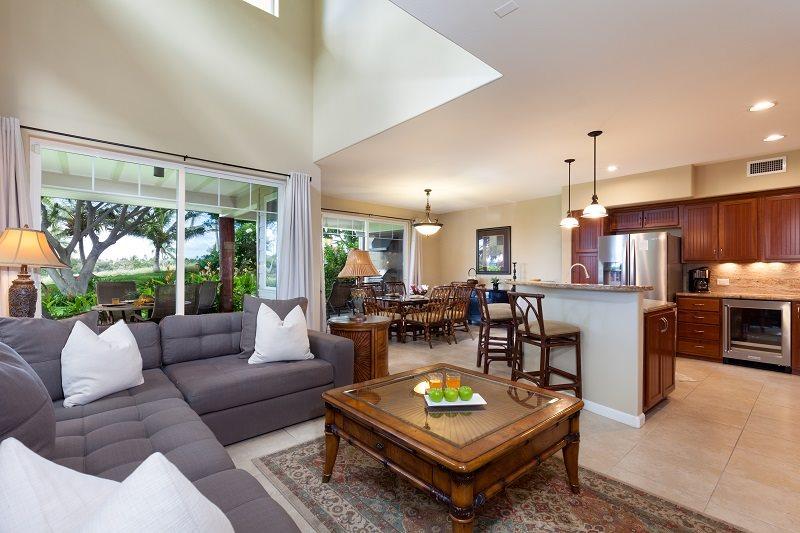 Waikoloa Beach Villas | Big Island Vacation Rental ...