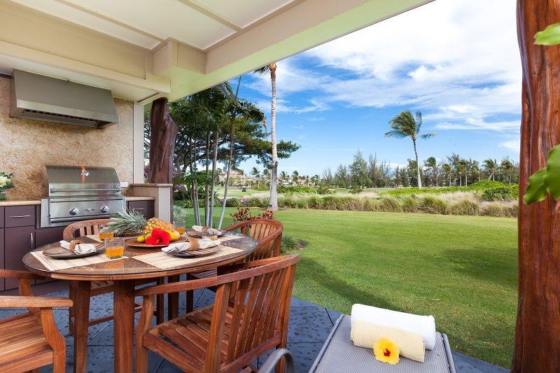 Condo Vacation Rental in Hawaii | Waikoloa Beach Resort Villa ...