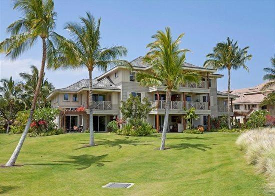 J23 Waikoloa Beach Villas | Hawaii Vacation Rental | Close ...