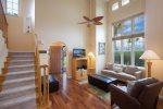 Waikoloa Colony Villas 1501. Beach Gear Included