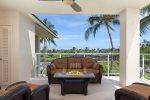 Vista Waikoloa A304.  Ocean Views, Top Floor