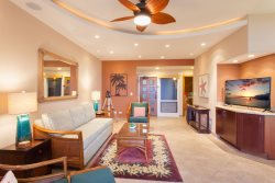 ALOHA SPIRIT, REVEALED IN SPACIOUS BEAUTIFULLY REMODELED VILLA WITH SWEEPING OCEAN VIEWS