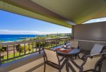 Exceptional ocean views up North Maui Mountains