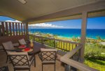 There is no better place to enjoy Maui than on your own private lanai