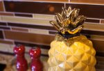 It wouldn`t be Maui without a pineapple