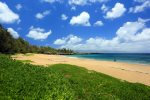 The Kapalua Resort is home to some of the most beautiful beaches in the world