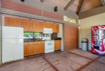 Kapalua Bay Beach is just a quick walk from your front door, and has been rated the number one beach in the US
