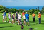 Learn new skills from the BEST at the Kapalua Golf Academy