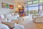 This spacious villa is one of the best values on Maui