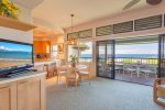 Fabulous ocean and coastal view villa, with a lanai you may never want to leave!